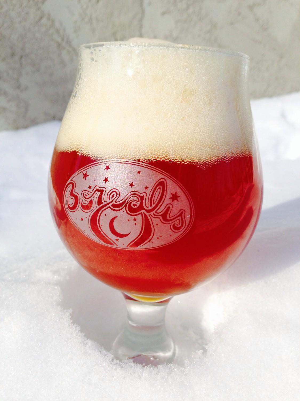 Borealis Beer