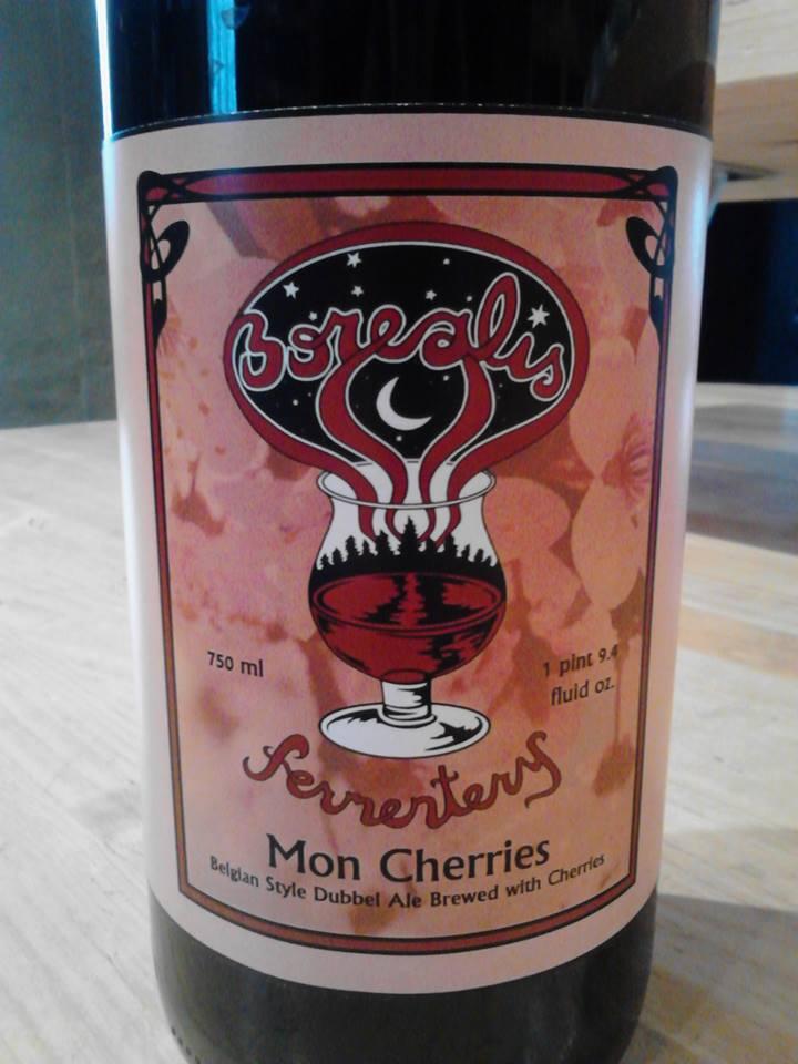 Mon Cherries