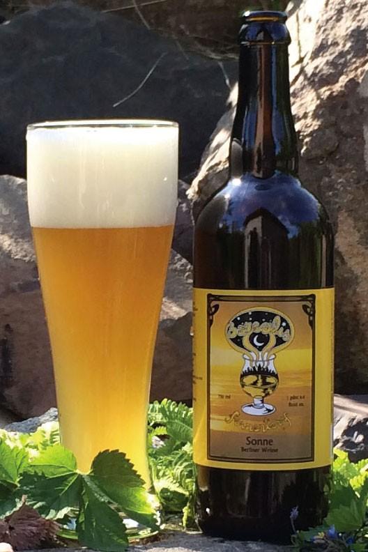 sonne beer