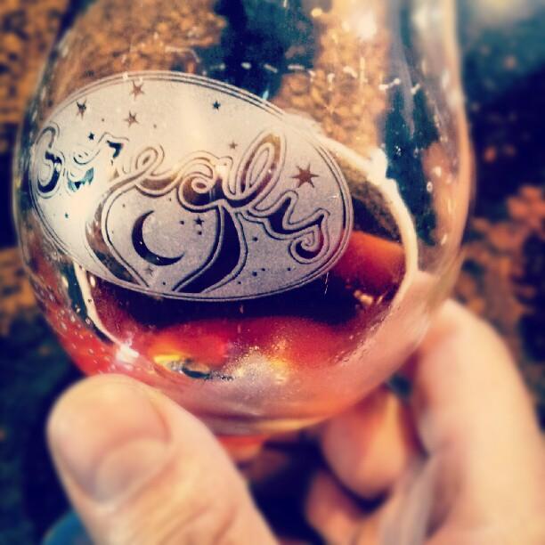 Borealis Glass